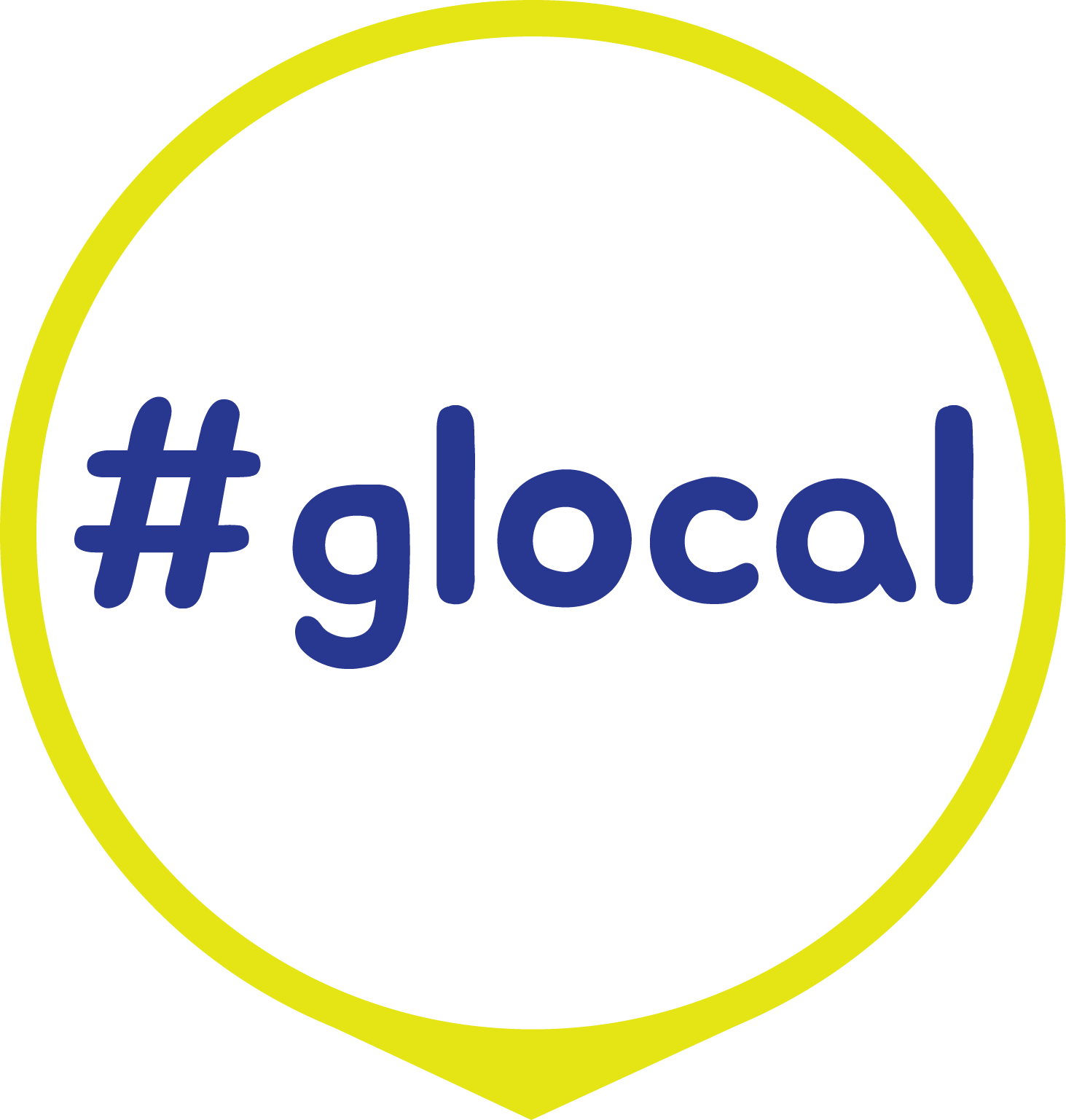 logo glocal